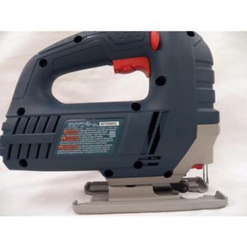 Bosch JS260 Jig Saw W/ Soft Case and Manuals