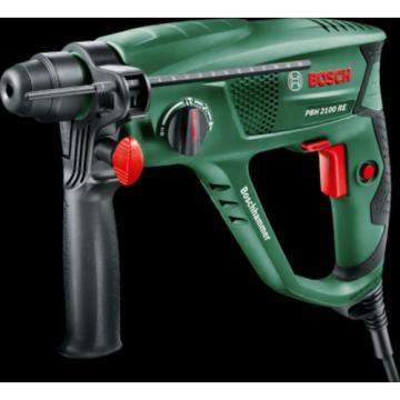 Bosch PBH 2100 RE 550W SDS PLUS Rotary Hammer Drill NEW *FREEPOST*