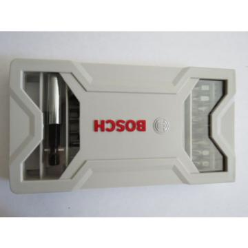 Bosch Professional Screwdriver Bit Set 25PC