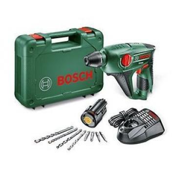 Bosch Uneo Martello Elettropneumatico, Batteria al Litio 10.8 V