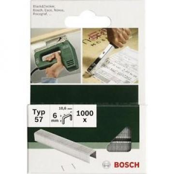 Bosch 2609255834 DIY - Graffette tipo 51, 10 x 1 x 14 mm