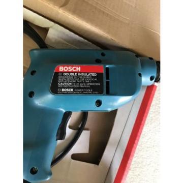 "Bosch - 1122 3/8"" Drill - 0-2100 RPM - Excellent Condition"