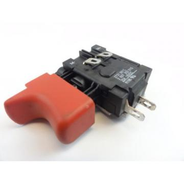 Bosch #2607202015 Genuine OEM Switch for 34618 18V Drill / Driver