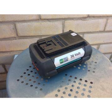 BOSCH 36 VOLT 4.0 AH LI-ION BATTERY 2607337047 - FREE SHIPPING