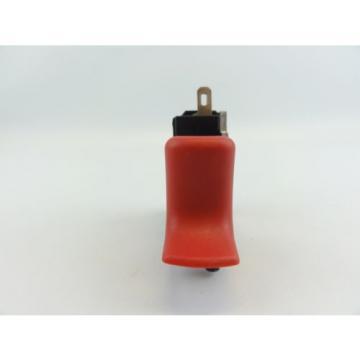 Bosch #2607202015 New Genuine OEM Switch for 34618 18V Drill / Driver