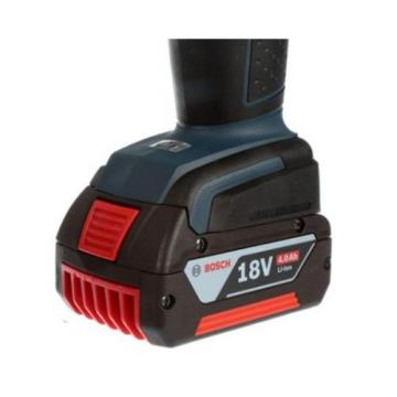 18-Volt 1/2 in. Right Angle Drill With 1 FatPack Battery Power Tool Keyless Case