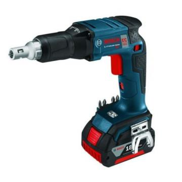 New Tool Durable Heavy Duty 18-Volt Lithium-Ion Cordless Brushless Screwgun Kit