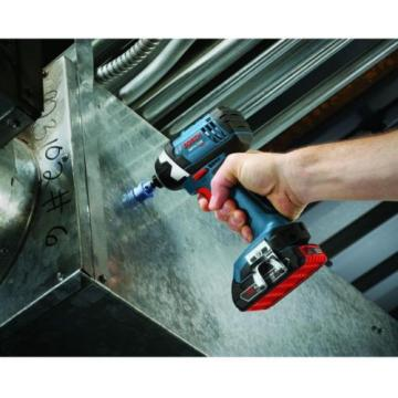 Cordless Power 18 Volt Lithium-Ion Drill Impact Driver Combo Kit Torque (2 Tool)