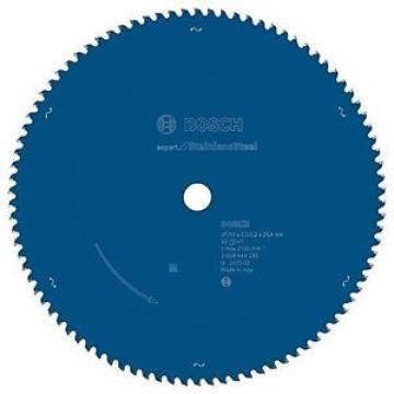 Bosch 2608644282 - Esperto lama della sega circolare per l'acciaio inossidabile
