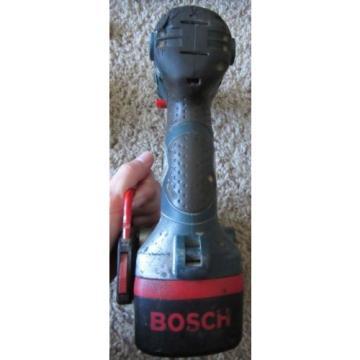 Bosch 14.4V Impactor Kit 23614 w Case, Battery Charger, 2 Batteries