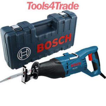 Bosch GSA1100E 240V 1100W Sabre Reciprocating Saw 060164C870