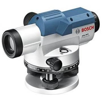 Bosch Professional 0601068000 GOL 26 D Livella Ottica