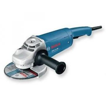 Bosch Heavy Duty Angle Grinder, GWS 24-180, Disc Diameter: 180mm, 2400W