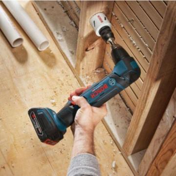 New Durable 18-Volt Lithium-Ion 1/2 in. Cordless Right Angle Drill Tool Only
