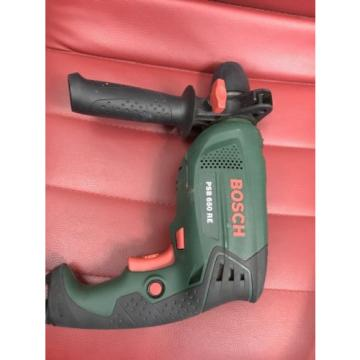 Bosch PSB 650 RE Drill made in hungary 650W