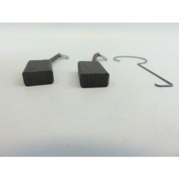 Bosch #3607014012 3607014000 New Genuine Brush Set 1435R 1214 1366EVS 1434R
