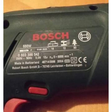 Bosch PSB 650 RE Corded Drill