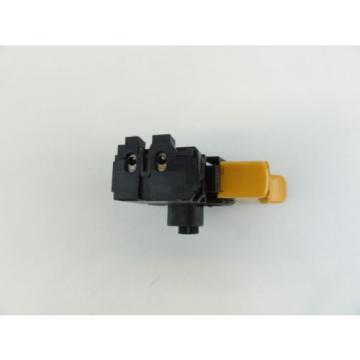 Bosch #2607200246 Genuine OEM Switch for 1581AVS 1587VS 1587AVS B4201 Jig Saw