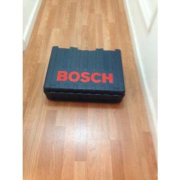BOSCH 11536VSR Cordless Rotary Hammer Kit,15 In. L
