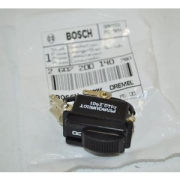 Bosch Replacement Rotary Hammer Reverse Switch Part# 2607200140
