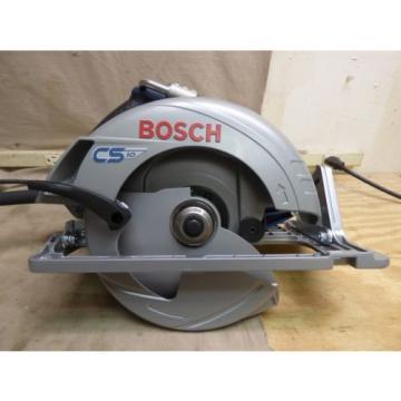 "Bosch CS10 15 Amp 7 1/4"" Circular Saw Kit *BRAND NEW* FREE SHIPPING!!"