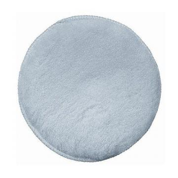 Bosch 2609256049 Lambswool Bonnet for Random Orbit Sander with Diameter 125mm
