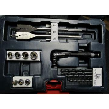 Bosch MS4041 Drill and Drive Set 41 Piece