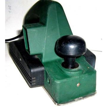BOSCH PHO100 PLANER - PROFESSIONAL SCINTILLA SA - 450 W - 240 v - 1900 min