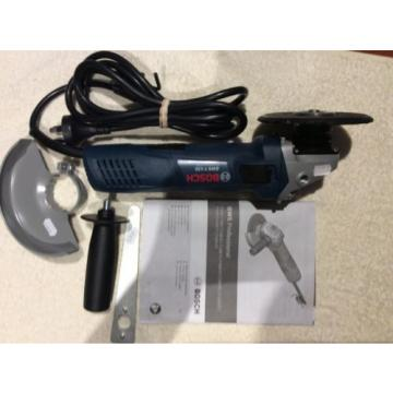 Bosch corded Angle Grinder Professional GWS 7-125 Brand New