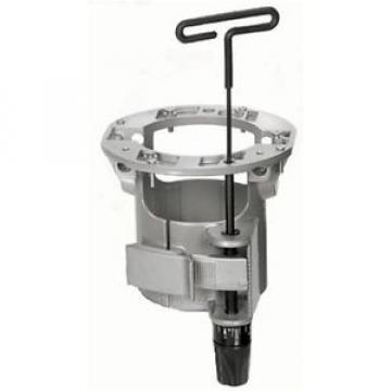 Bosch Table Base for 1617/18 Series Routers RA1165 Above-Table Under-Table Hex