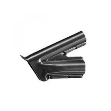 Bosch 1609201798 - Pattino di saldatura, 10 mm
