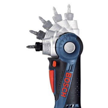 Bosch GWI 10.8V-Li Professional Cordless Angle Driver Bare Tool GWI10.8V SoloVer