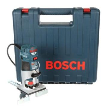 * Bosch PR20EVSK 5.6 Amp Corded 1 Horse Power Variable Speed Colt Palm Router