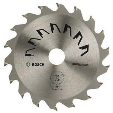 Bosch Precision 2609256852 DIY - Lama per sega circolare 150 x 2 x 20/16,Z18