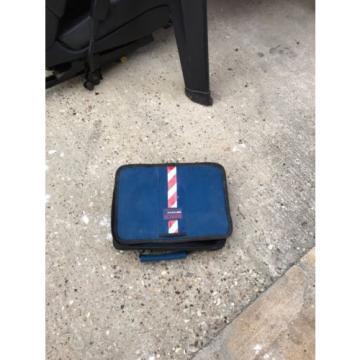 Bosch Tool Bag Drill X2