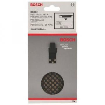 Bosch 2605190264 - filtro micro per PSS+PE x 300