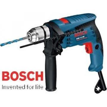 Trapano avvitatore elettrico con percussione 600 Watt serie  BOSCH Professional