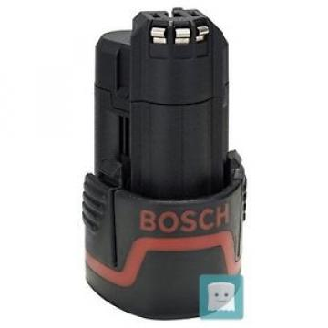 BOSCH 2607336996 - BATTERIA MODELLO PER PRESENTAZIONE,  PER UTENSILI DA 10,8 V