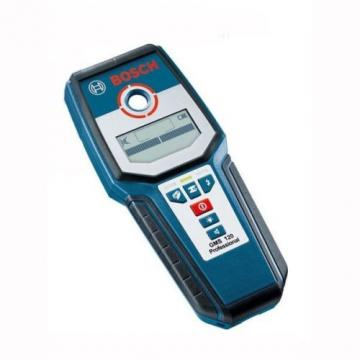 Bosch GMS120 Professional Multi Material Cable Detector Wall Scanner