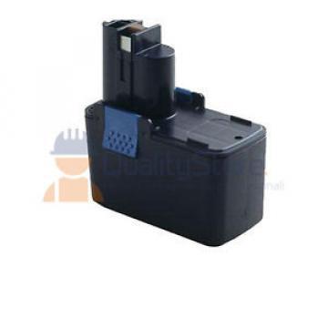 Batteria compatibile Bosch 12V 2,0AH NI-CD N-P253