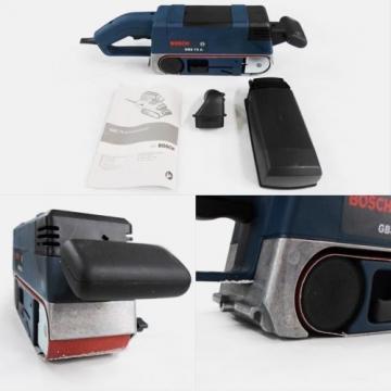 Bosch GBS75A Professional Belt sander / 220V