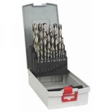 Bosch, Set di punte per metallo, 25 pz. - 2608587017
