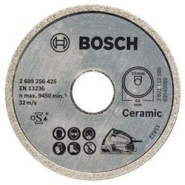 Bosch Diamond Ceramic Cutting Blade - PKS 16 Multi 2609256425 3165140644174 '