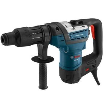 New Home Tool Durable Heavy Duty 120-Volt 1-9/16 in. SDS-Max Rotary Hammer