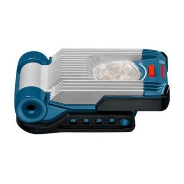 -new- Bosch GLi VariLED 18 V BARE TOOL Cordless LIGHT 0601443400 3165140600422