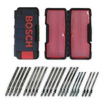 BOSCH TW21HC Jigsaw Blade Set, T-Shank