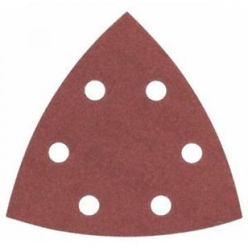 Bosch 2608607883 - Platorelli abrasivi B.f.Wood 93 mm, P180, 50 pezzi