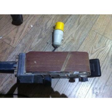 BOSCH GBS 75 AE Belt Sander 110v