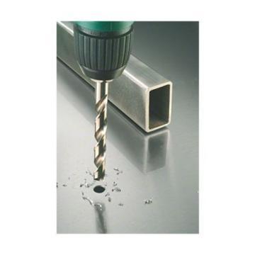 Bosch 2607019578 Metal Drill Bit Set (18-Piece)