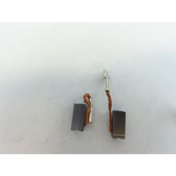 Bosch #1617014131 New Genuine Brush Set for 1659 1660 11225VSR 1662 11524 1661 +